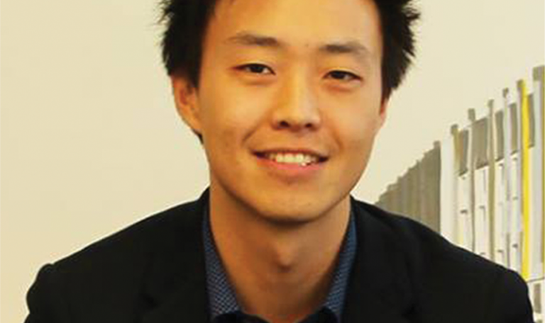 image of James Kim